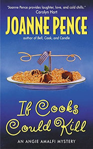 If Cooks Could Kil (Angie Amalfi Mysteries)