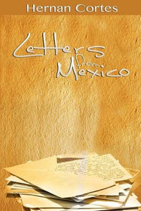 Letters From Mexico