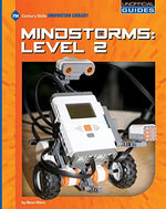Mindstorms, Level 2 (21St Century Skills Innovation Library: Unofficial Guides)