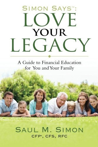 Simon Says Love Your Legacy