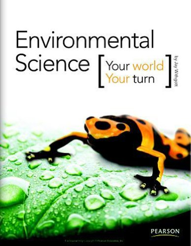High School Environmental Science 2011 Workbook Grade 11