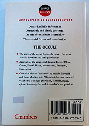 The Occult (Chambers Compact Reference Series)