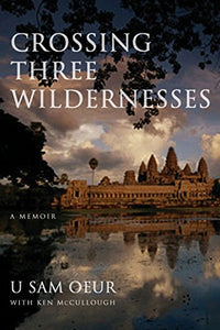 Crossing Three Wildernesses