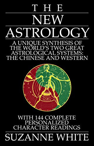 The New Astrology (English And French Edition)