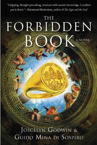 The Forbidden Book: A Novel