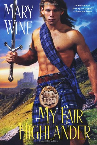 My Fair Highlander