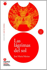 Las Lagrimas Del Sol (Libro + Cd)(The Sun'S Tears) (Leer En Espanol Level 4) (Spanish Edition)