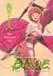 Blade Of The Immortal Volume 18: The Sparrow Net (V. 18)