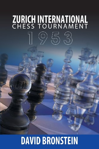 Zurich International Chess Tournament, 1953