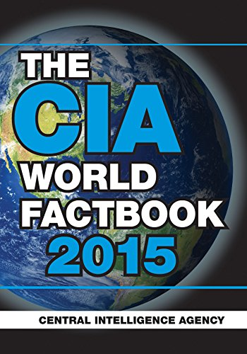 The Cia World Factbook 2015