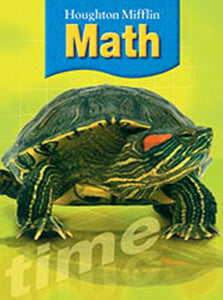 Houghton Mifflin: Math, Level 4