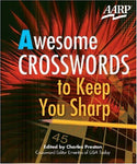 Awesome Crosswords To Keep You Sharp (Aarp)