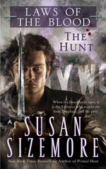 The Hunt (Laws Of The Blood, Book 1)