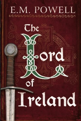 The Lord Of Ireland (The Fifth Knight Series)