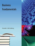 Business Fundamentals (Global Text Project)