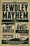 The Bewdley Mayhem: Hellmouths Of Bewdley, Pontypool Changes Everything, Caesarea