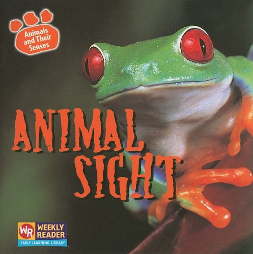 Animal Sight (Animals And Their Senses)