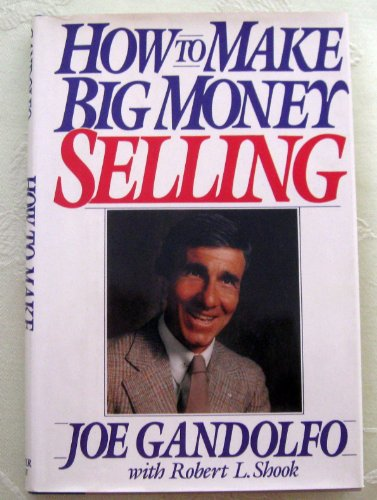How To Make Big Money Selling