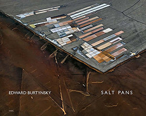 Edward Burtynsky: Salt Pans: Little Rann Of Kutch, Gujarat, India