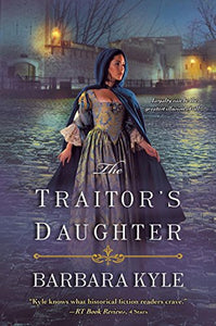 The Traitor'S Daughter (Thornleigh Saga)