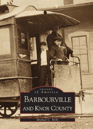 Barbourville  And  Knox  County   (Ky)   (Images  Of  America)