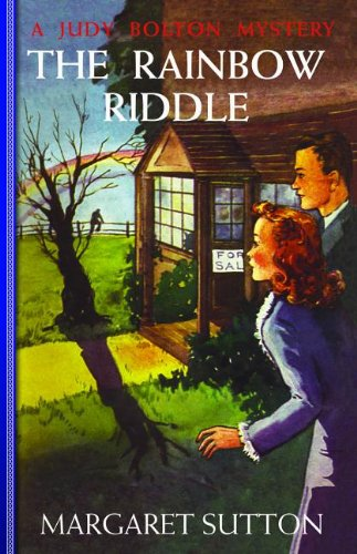 Rainbow Riddle #17 (Judy Bolton Mysteries)