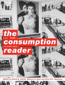 The Consumption Reader