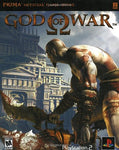 God Of War (Prima Official Game Guide)