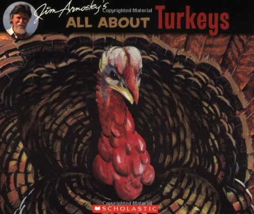 All About Turkeys (All About)