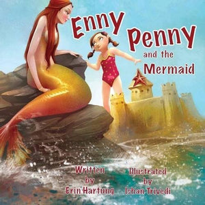 Enny Penny And The Mermaid