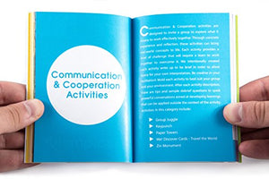 Pocket Guide To Facilitating Human Connections - 22 Teambuilding Activities