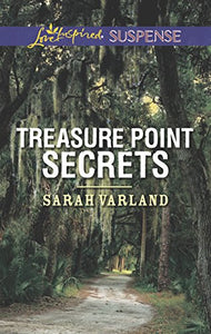 Treasure Point Secrets (Love Inspired Suspense)
