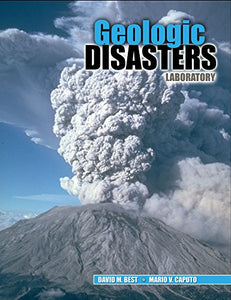 Geologic Disasters Laboratory