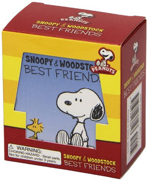 Snoopy & Woodstock: Best Friends (Miniature Editions)