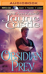 Obsidian Prey (Ghost Hunters Series)