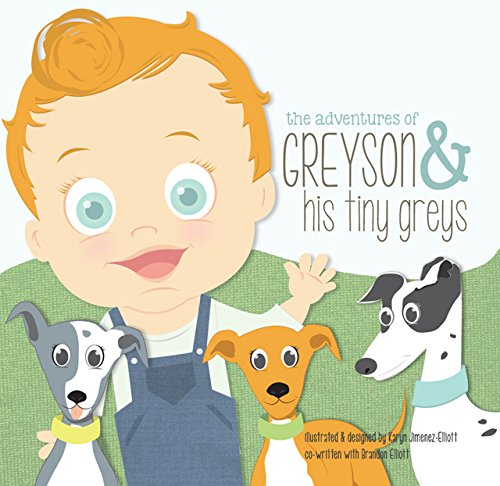 The Adventures Of Greyson & His Tiny Greys