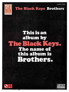 The Black Keys - Brothers (Play It Like It Is Guitar)