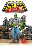 Savage Dragon Volume 8: Terminated (Savage Dragon (Numbered))