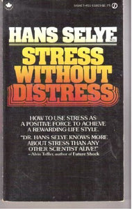 Stress Without Distress (Signet)