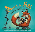 A Isn'T For Fox: An Isn'T Alphabet