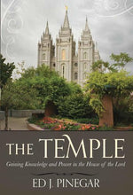 The Temple: Gaining Knowlege And Power In The House Of The Lord