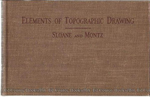 Elements Of Topographic Drawing