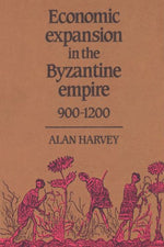 Economic Expansion In The Byzantine Empire, 900-1200