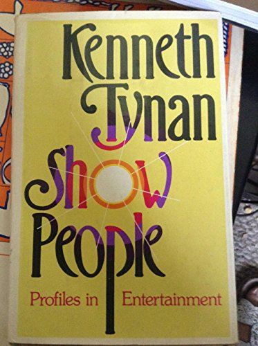 Show People: Profiles In Entertainment