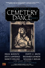 The Best Of Cemetery Dance (Cemetary Dance)