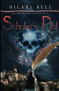 Scholar'S Plot (Knight And Rogue) (Volume 5)