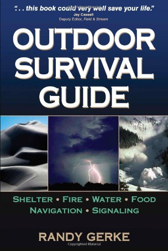 Outdoor Survival Guide