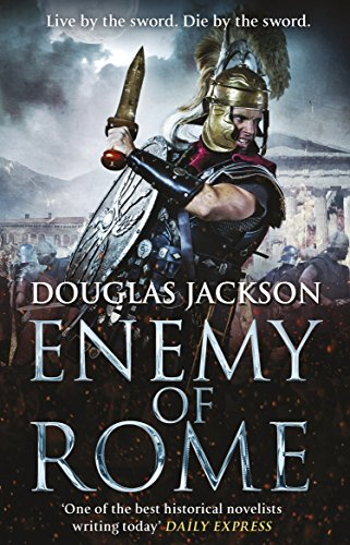 Enemy Of Rome (Gaius Valerius Verrens)