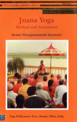 Jnana Yoga/Method And Attainment