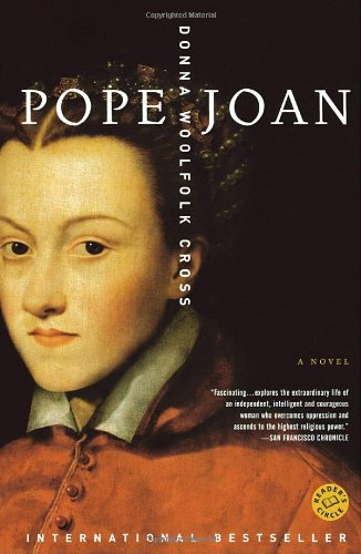 Pope Joan: A Novel